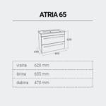 ATRIA65-DIMENZIJE