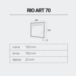 RIOART70-DIMENZIJE