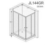 JL144GR-SKICA
