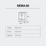 MOKA60-DIMENZIJE