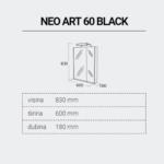 NEO-ART60-BLACK-DIMENZIJE